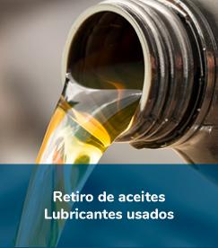 Bravo energy retiro de aceites